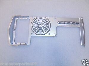 New OEM Dell Alienware Silver Right Side Rear Panel BH 12 2.1 RP $20.69