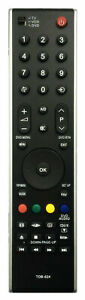 New Remote Control TOB-825 For Toshiba LCD LED TV