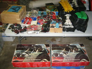 strombecker 1 32 vintage road racing set