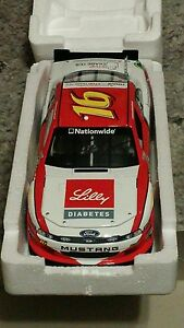 2014 ryan reed 16 1 24 autographed signed