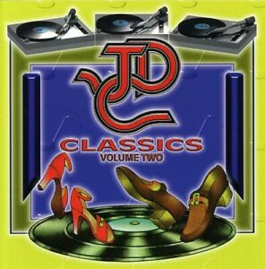 Various Artists - J.D.C. Classics, Vol. 2 [New CD] Canada - Import