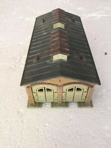 faller 2732 n scale engine house