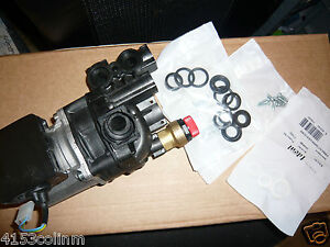 GENUINE IDEAL ISAR HE PUMP KIT 177147  WILO TYPE HB 15/6-1 BEFORE SERIAL XF