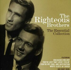 The Righteous Brothe Righteous Brothers Collection New CD $10.07