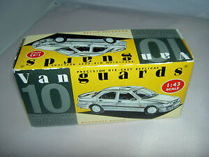 corgi s 10th anniversary series ford sierra