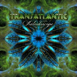 Transatlantic - Kaleidoscope [New CD]