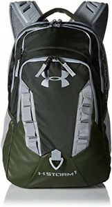 Under Armour Storm Recruit Backpack Combat Green (994) One Size