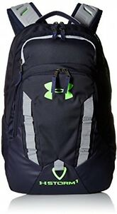Under Armour Storm Recruit Backpack Midnight Navy (410) One Size