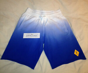 PIGALLE x NIKE BASKETBALL SHORTS Blue Sz S Small PPP Collection Jersey Rare 2014