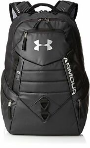 Under Armour Quantum Backpack Black One Size