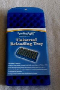 New Frankford Arsenal Reloading Tools Universal Reloading Tray