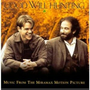 Good Will Hunting Music From the Motion Picture New Vinyl LP