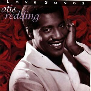 Otis Redding - Love Songs [New CD]