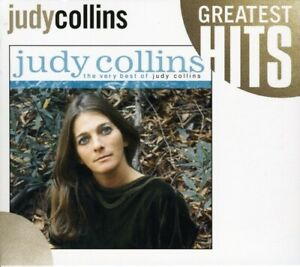 Judy Collins The Very Best Of Judy Collins New CD