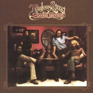The Doobie Brothers Toulouse Street New CD $7.48