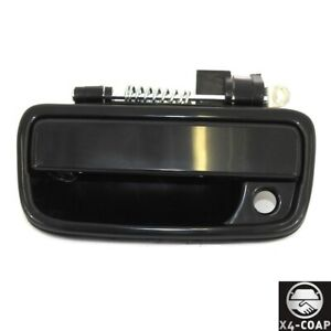 Front,Left DOOR OUTER HANDLE Fit For Toyota Tacoma TEXTURE TO1310117 6922035020