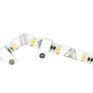 WAC InvisiLED PRO III 6quot; Tape Light 2700K Warm White LED TE2427 6IN WT