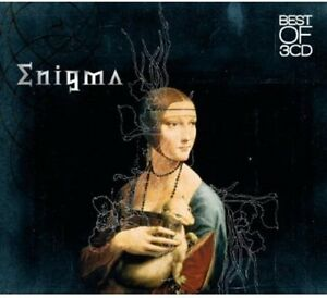 Enigma Best of New CD Holland Import