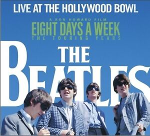 The Beatles Live At The Hollywood Bowl New Vinyl LP