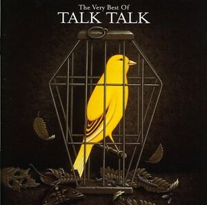 Talk Talk Very Best of New CD