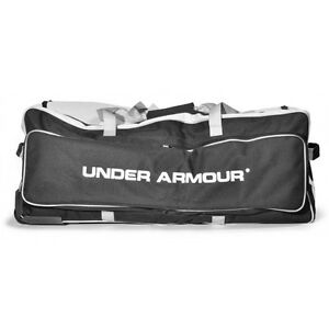 Under Armour Wheeled Catcher's BatEquipment Bag UACEB-1RB