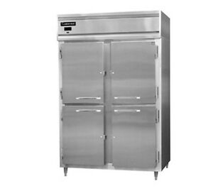 Continental Designer Refrigerator Two-Section DL2R-HD