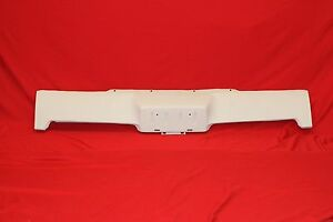 1967 Bonneville Grand Prix Valance Used