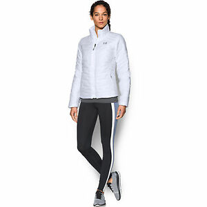 Womens Under Armour CGR JACKET 1280894-100 msrp $200