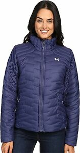 Womens Under Armour CGR JACKET 1280894-418 Retail 200