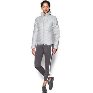 Womens Under Armour CGR JACKET 1280894-002 Retail 200
