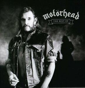 Motorhead Best of Motorhead New CD UK Import