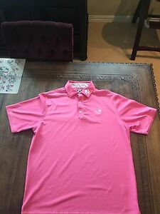 Golf Shirts And Pants Tiger Woods Under Armour FootJoy