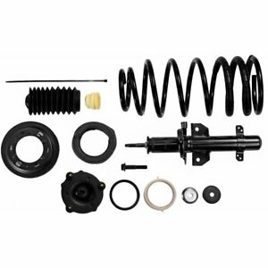 Monroe Coil Spring Conversion Kit Front Passenger Right Side New 90001-1