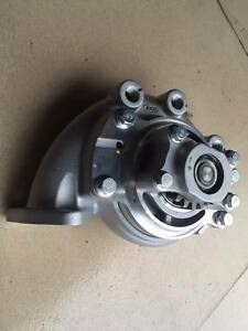 8-98146073-0 8981460730  WATER PUMP FITS HITACHI ZAX470-3 ZAXIS460-3 ZAX450 6WG1
