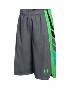 Under Armour Boys' UA Select Basketball Shorts XL 18-20 Big Kids X One Size