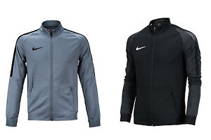 Nike AS Dry-Fit Strike Track Jacket 725878-011 Top Soccer Football Training Gym