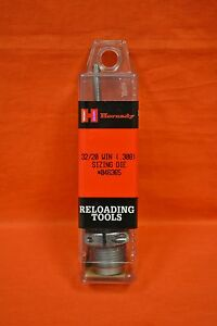 HORNADY Reloading Tools 3220 Winchester (.308) Sizing Die #046365