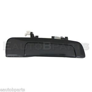 Rear,Right DOOR OUTER HANDLE For Mitsubishi Mirage SMOOTH MR271872 MI1521103