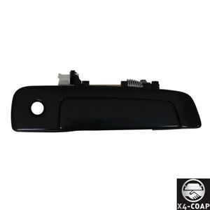Front,Right Passenger Side DOOR OUTER HANDLE For Mitsubishi SMOOTH