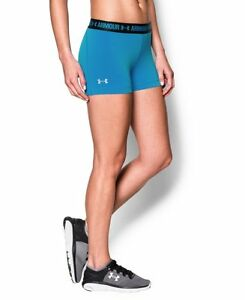 Under Armour Womens UA HeatGear Armour 3