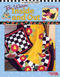 Mary Engelbreit Ent. Be Warm Inside And Out UK IMPORT BOOK NEW