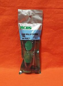 RCBS Flash Hole Deburring Tool 6MM Caliber #88146