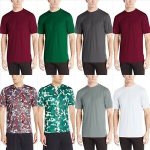 Russell Athletic Men's Short-Sleeve Performance T-Shirt Size S - 4XL