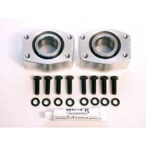 Moser Engineering 9333 C-Clip Eliminators for 1979-2004 Ford Mustang