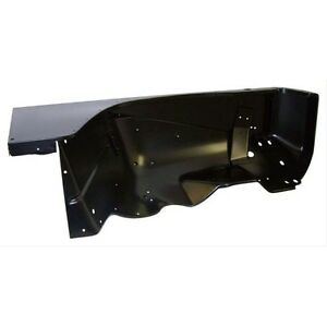 Crown 55013514 Replacement Steel Passenger Side Fender for 87 95 Wrangler YJ $230.13