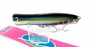 Sale Tackle House Saltia SPO Saltwater Popper Floating Lure 10 (0190)