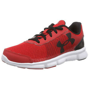 Under Armour Running Youth BPS Speed Swift Fittness Gym Shoes