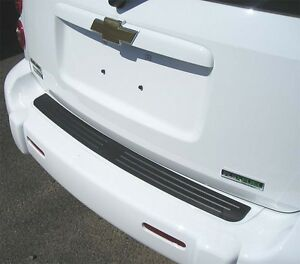 REAR BUMPER TOP SURFACE PROTECTOR COVER FITS 2006 2013 06 13 CHEVROLET CHEVY HHR
