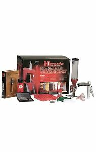 Brand New • Hornady Lock-N-Load Classic Kit• Ammo• Reloading Gear