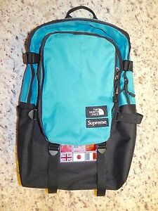 Supreme x The North Face Expedition Backpack